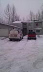 601 W Seldon Rd , Wasilla, Alaska<br />United States