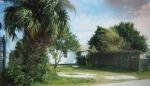 Near Hwy 520 and Courtenay (SR 3) , Merritt Island , Florida<br />United States