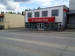 1020 E 4th Ave,  Anchorage, Alaska<br />United States