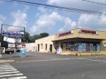 Meriden Rd & Store Ave, Waterbury, Connecticut<br />United States