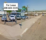 600 N Main St, Pocatello, Idaho<br />United States