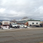 495 N. Main St., Panguitch, Utah<br />United States