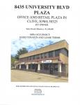 8435 University Blvd, Clive, Iowa<br />United States